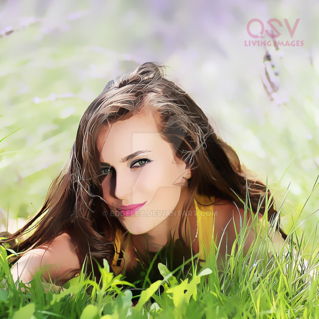 Lavender G-1 by Edgeley