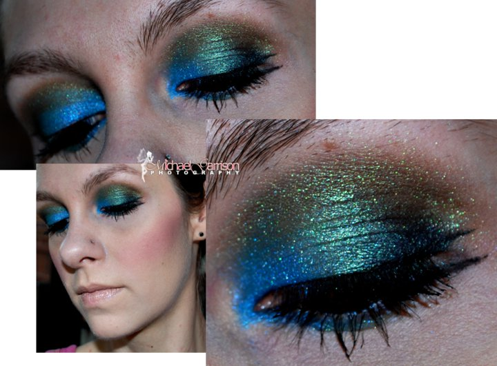 inspired makeup tutorial. makeup inspired make-up
