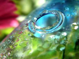 organic glass by mayoofka