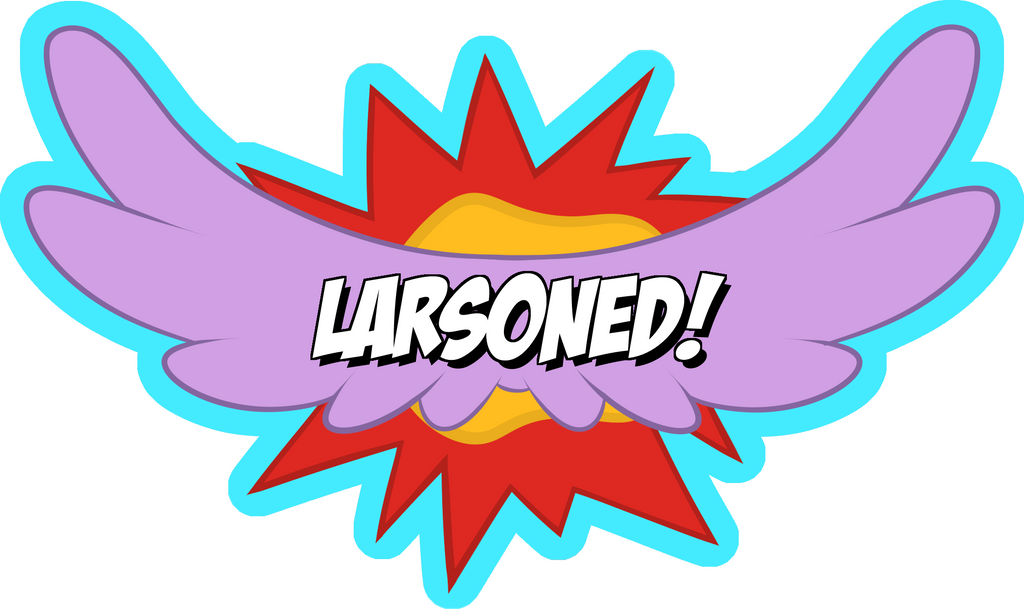Larsoned! by Fetchbeer