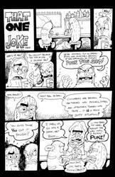 That One Joke by Kenji-Seay
