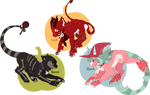 {Auction} - Kidnap the Sandy Claws [CLOSED]