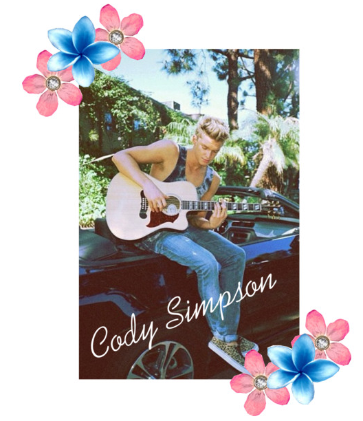 Cody Simpson by convict123