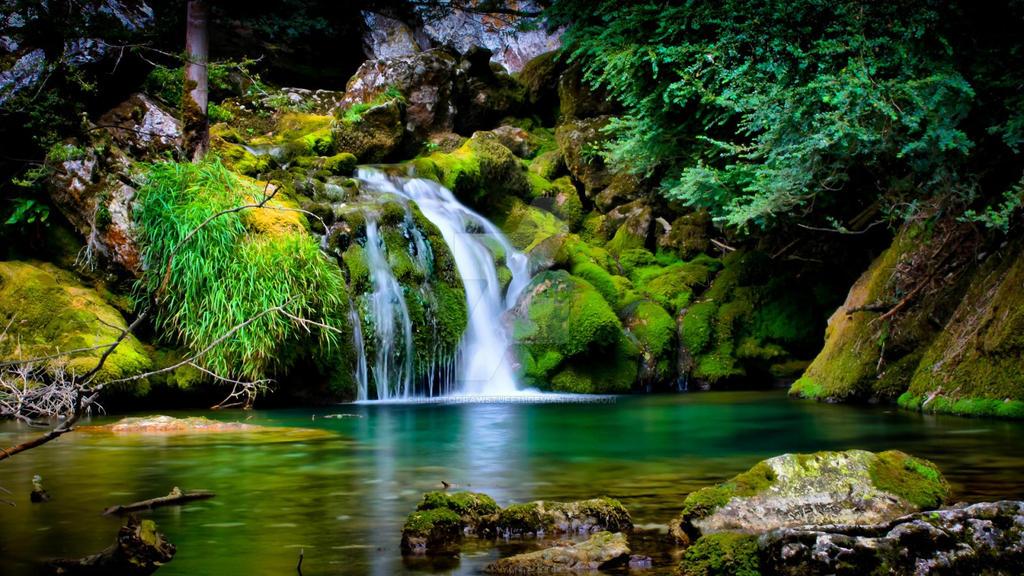 Beautiful Nature Cool Pictures HD Wallpaper By Iliketodrawstuff11