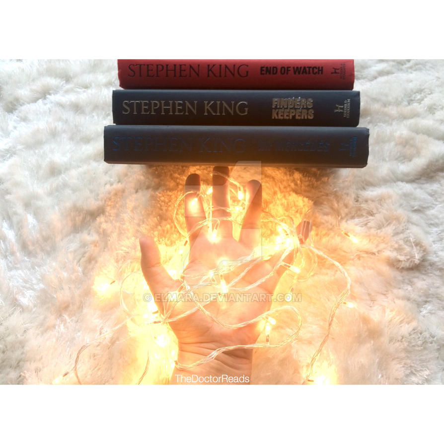 Fiery Fairytales by Elmara