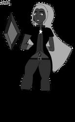 Black Diamond by ZiaWatcher