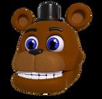 Adventure Freddy V.4 (WIP) 2