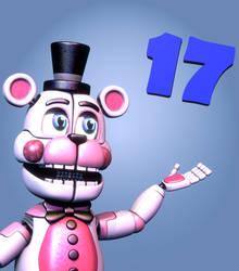 The Big 17 by Zylae