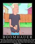 Boomhauer