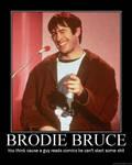 Brodie Bruce