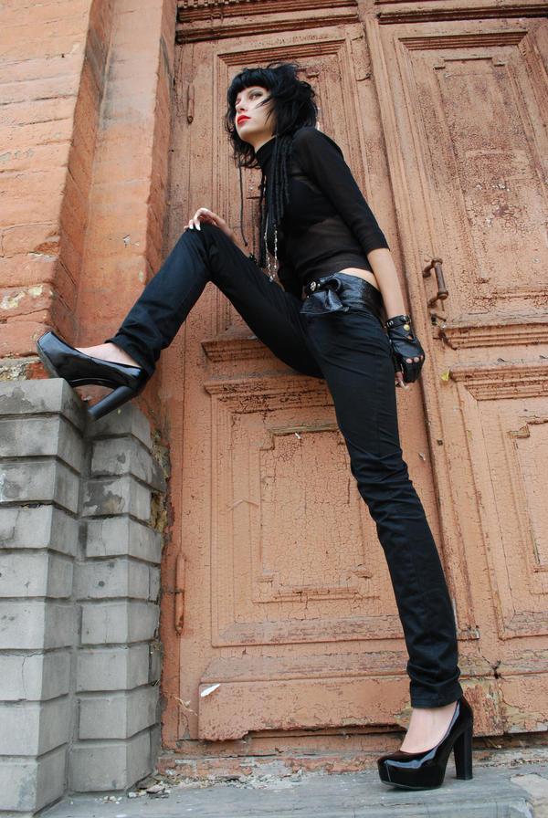 glam rock stock 13 by darkySTOCK