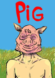pig 1 by ReeD82