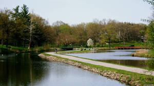 Land Bridge Washington Park