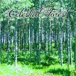 Celestial Forest - Front by FrozenNightingale