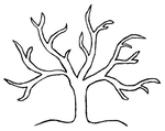 Frozen Night Symbolic Logo by FrozenNightingale