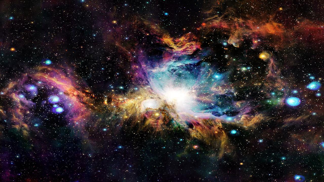 Orion nebulae 2013 remake gods true face 1080p by - 1080p nebula wallpaper ...
