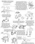 Ankylosaur tutorial