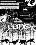 Canis: Page 1 by Droemar