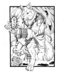 Final: Nicodemus Whitetail by Droemar