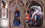 Sybal Heim Application: Kenshin