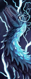 MOTC: Feathered Serpent by Droemar