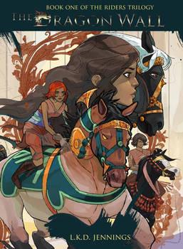 The Dragon Wall: Kickstarter is LIVE!