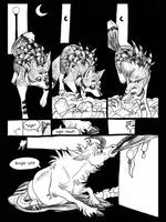 +DS+ Comic :: Monster - Pg 4 by Droemar