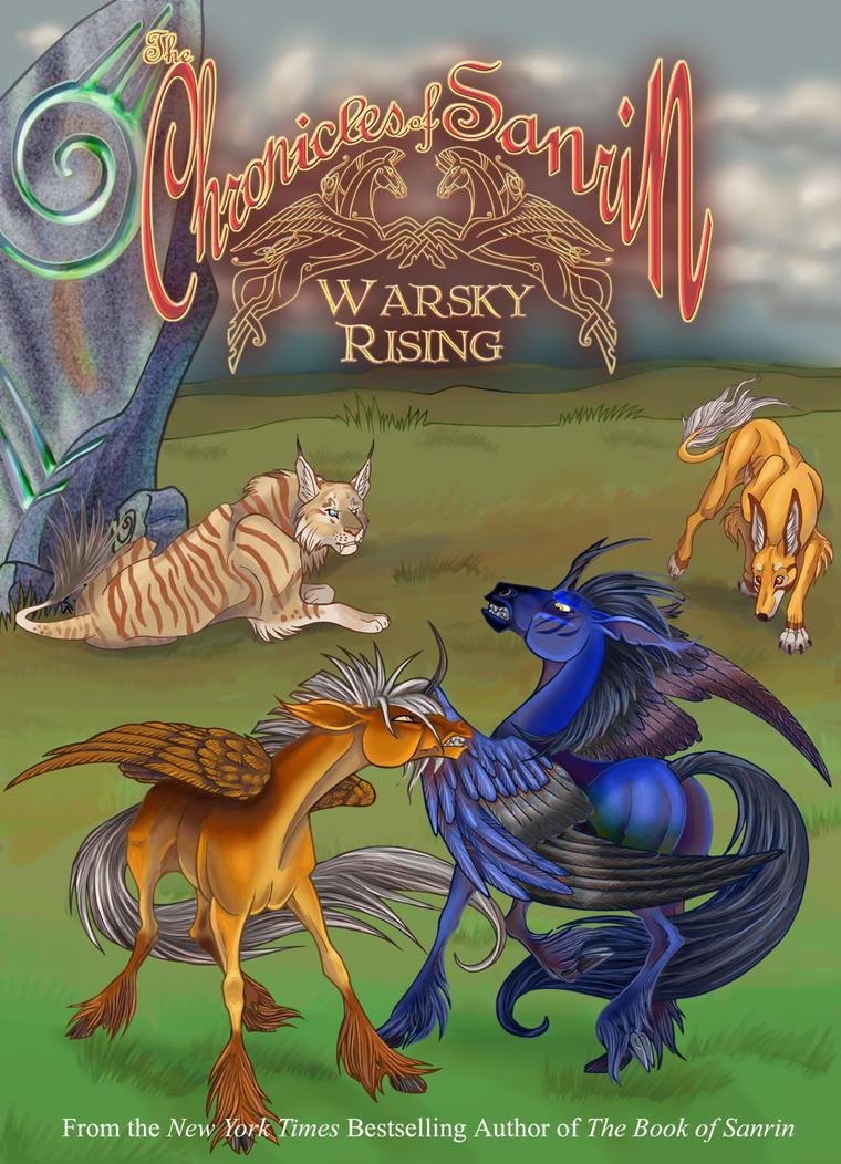 Warsky Rising by Droemar