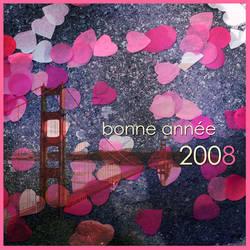 Bonne Annee 2008