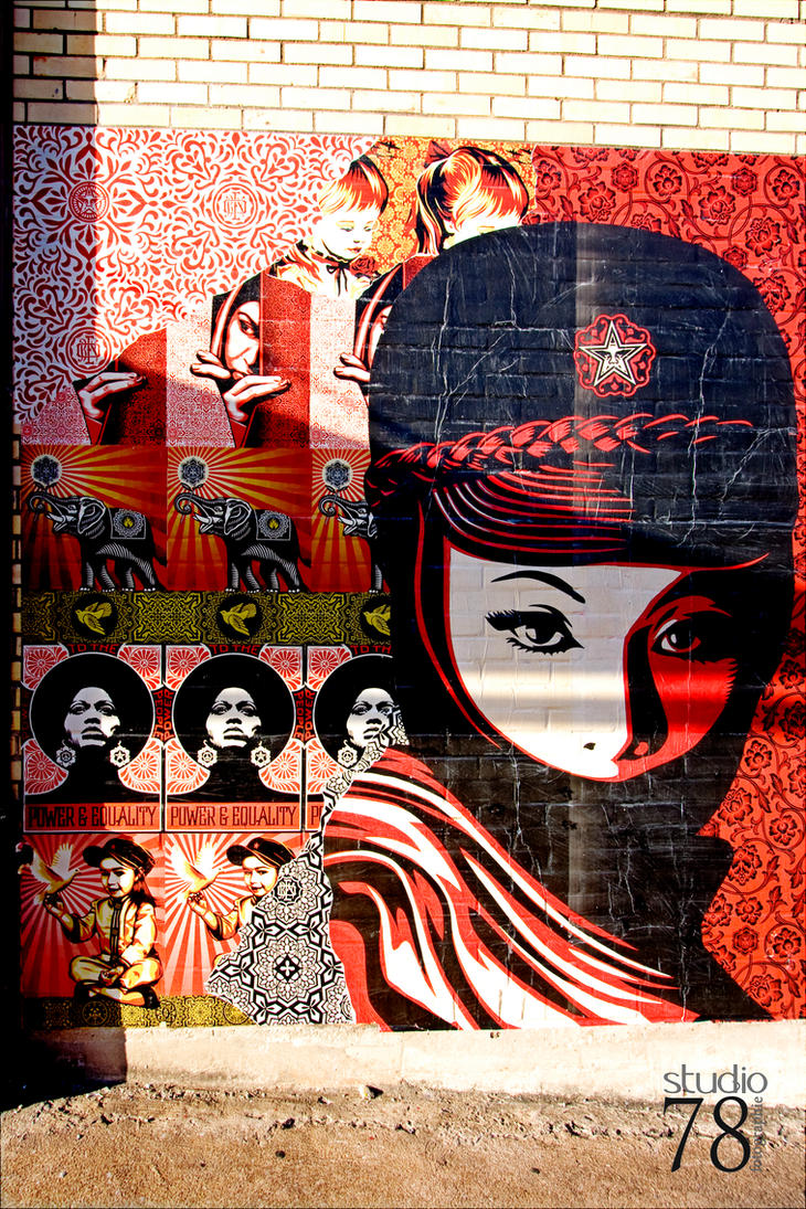 obey in austin by ShannonReiswig