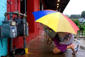 photography, rain or shine