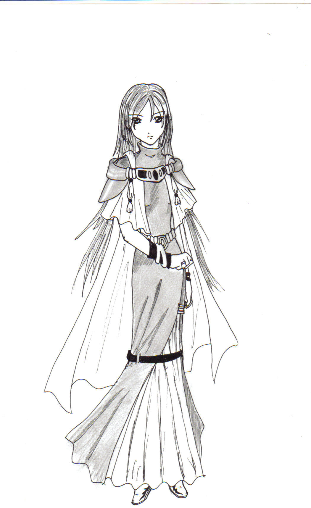 fashion by alcrestkiera