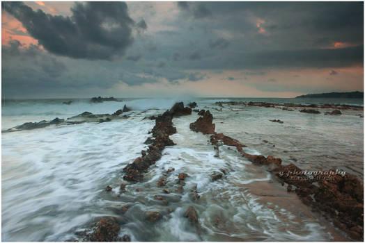 Sawarna  Beach Part III