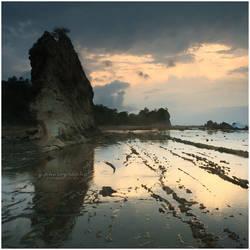 Sawarna Beach Part VI