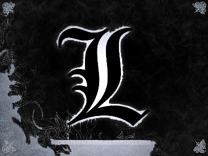 lawliet by warlock178