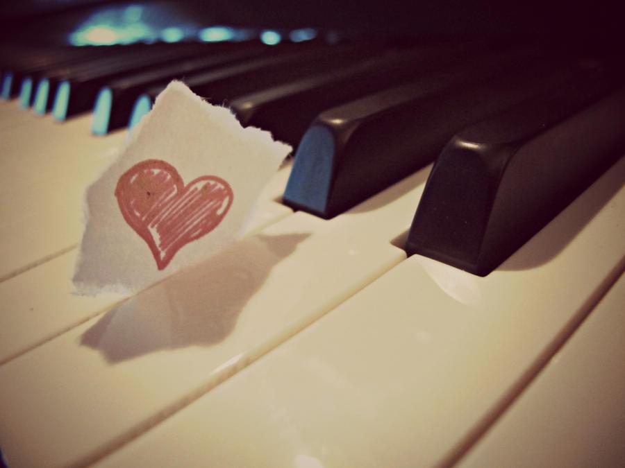 My Heart Will Go On by allyalltheway