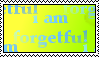 I'm Forgetful Stamp by allyalltheway