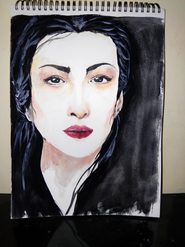 Desdemona by lianne07