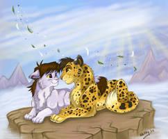 Tenderness by Fur-kotka