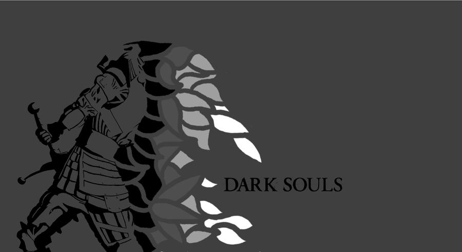 Dark Souls Wallpaper By Bahg Nahk