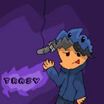 Trasy