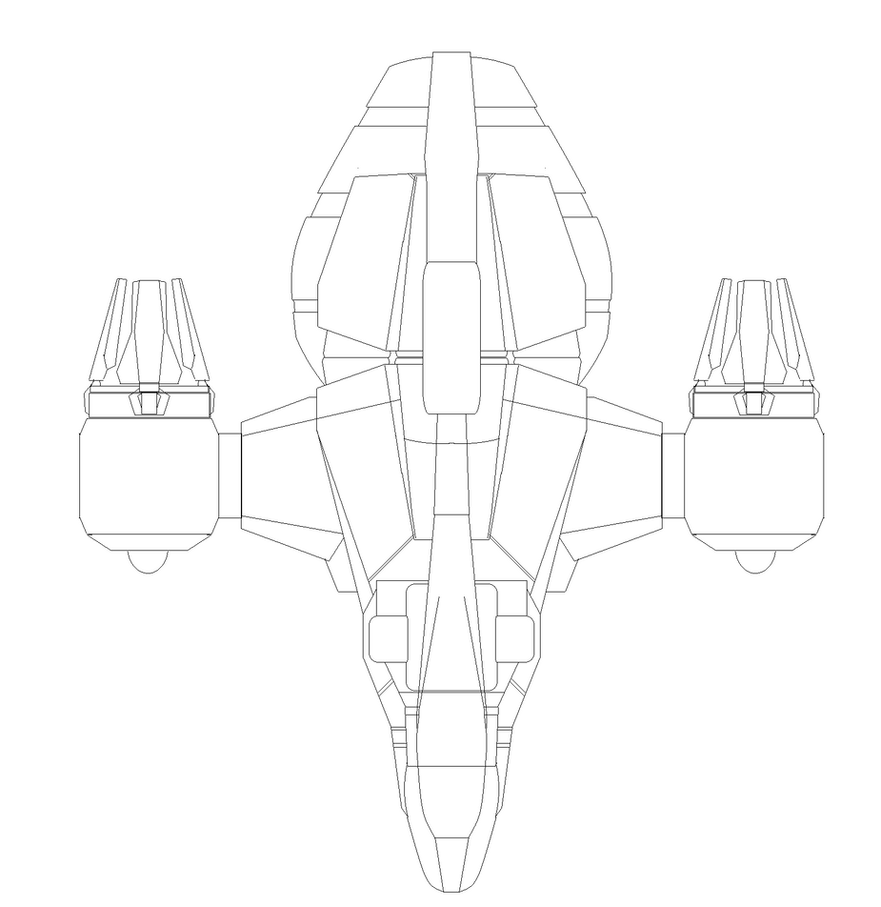 Tigerfly Transport by wbyrd