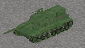 A-5 Medium Tank