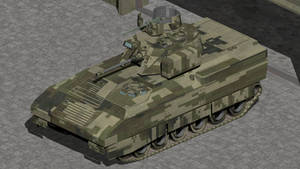 M-5 Infantry Fighting Vehicle