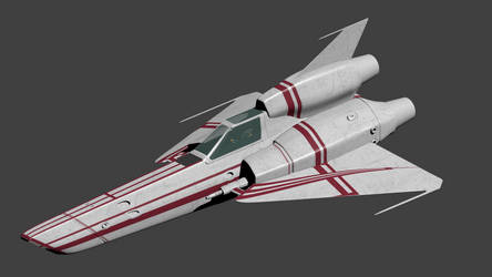 Colonial Viper by wbyrd