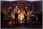 Breaking Dawn theatre poster