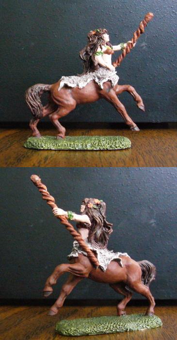 Centaur Shaman