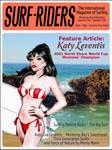 Surfer Girl Katy Magazine Cover