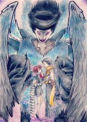 JUDGEMENT - Persona 3 Portable by EriKooriKo