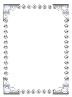 DiZa frames 1 by DiZa-74
